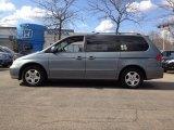 2001 Granite Green Honda Odyssey EX #62865663