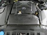 2003 Infiniti Q Engines