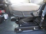 2008 GMC C Series Topkick C4500 Crew Cab Hauler Truck Neutral Interior