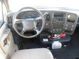 2008 GMC C Series Topkick C4500 Crew Cab Hauler Truck Dashboard