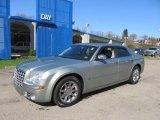 2005 Satin Jade Pearl Chrysler 300 C HEMI #62864516