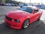 2009 Ford Mustang Saleen S281 Supercharged Coupe Data, Info and Specs