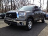 2010 Pyrite Brown Mica Toyota Tundra TRD Double Cab 4x4 #62865567