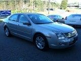 2008 Silver Birch Metallic Ford Fusion SEL #62864457