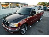 2003 Ford F150 Heritage Edition Supercab
