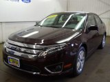 2011 Bordeaux Reserve Metallic Ford Fusion SEL #62865497