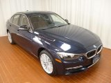 2012 Imperial Blue Metallic BMW 3 Series 328i Sedan #62864393