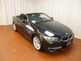 2012 Black Sapphire Metallic BMW 3 Series 328i Convertible #62864383