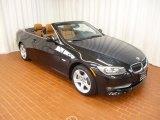 2012 Black Sapphire Metallic BMW 3 Series 335i Convertible #62864382