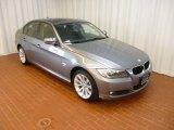 2011 Space Gray Metallic BMW 3 Series 328i xDrive Sedan #62864381