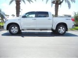 2011 Super White Toyota Tundra Limited CrewMax #62864361