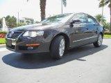 2006 Volkswagen Passat Mocha Brown