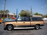 1990 Chevrolet C/K C1500 Silverado Extended Cab Data, Info and Specs
