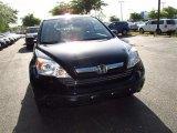 2009 Crystal Black Pearl Honda CR-V EX #62864330