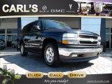 2005 Dark Blue Metallic Chevrolet Tahoe LS 4x4 #62864297
