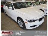 2012 Alpine White BMW 3 Series 328i Sedan #62864871