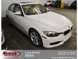 2012 Alpine White BMW 3 Series 328i Sedan #62864869