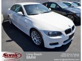 2012 Alpine White BMW 3 Series 328i Convertible #62864864