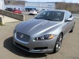 Jaguar XF 2012 Data, Info and Specs