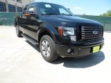 2012 Ford F150 FX2 SuperCab