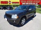 2006 Dark Khaki Pearl Jeep Grand Cherokee Laredo #62865348