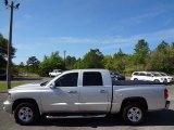 2010 Dodge Dakota Lone Star Crew Cab Data, Info and Specs