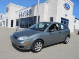 2005 Light Tundra Metallic Ford Focus ZX3 SE Coupe #62864775