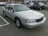 Lincoln Continental 1993 Data, Info and Specs
