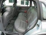 1993 Lincoln Continental Interiors
