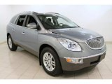 2008 Blue Gold Crystal Metallic Buick Enclave CX AWD #62865286