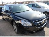 2012 Black Granite Metallic Chevrolet Malibu LT #62865259