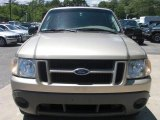 2003 Harvest Gold Metallic Ford Explorer Sport XLT 4x4 #62976308
