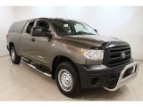 2010 Pyrite Brown Mica Toyota Tundra Double Cab 4x4 #62976631