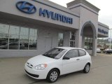 2009 Hyundai Accent GS 3 Door