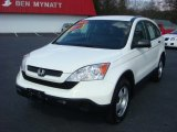 2009 Taffeta White Honda CR-V LX #62976973