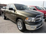2012 Dodge Ram 1500 SLT Quad Cab 4x4 Data, Info and Specs