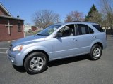 2005 Ice Blue Metallic Kia Sorento LX 4WD #62976872