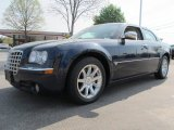 2005 Midnight Blue Pearlcoat Chrysler 300 C HEMI #62976812