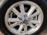 2006 Ford Mustang V6 Premium Convertible Wheel