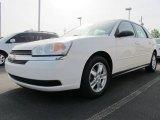 2005 White Chevrolet Malibu Maxx LS Wagon #62976796