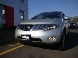 2009 Brilliant Silver Metallic Nissan Murano LE AWD #62976432