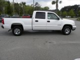 2007 Chevrolet Silverado 1500 Classic LT Crew Cab Data, Info and Specs