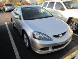 2006 Alabaster Silver Metallic Acura RSX Sports Coupe #62976011