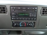 2003 Ford F250 Super Duty Lariat Crew Cab 4x4 Controls