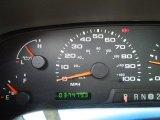 2003 Ford F250 Super Duty Lariat Crew Cab 4x4 Gauges