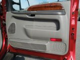 2003 Ford F250 Super Duty Lariat Crew Cab 4x4 Door Panel