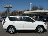 2011 Super White Toyota RAV4 I4 4WD #62976385