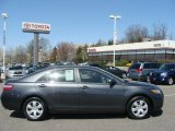 2008 Magnetic Gray Metallic Toyota Camry LE V6 #62976377
