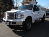 2006 Ford F350 Super Duty FX4 SuperCab 4x4 Data, Info and Specs