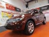 2009 Merlot Metallic Nissan Murano SL AWD #63038598